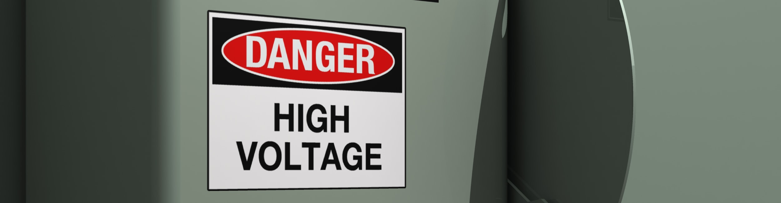 Warning Labels and Tags | Attention to Potential Hazards, Stickers ...